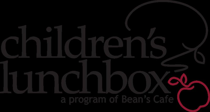 Children's Lunchbox: A program of Bean's Cafe